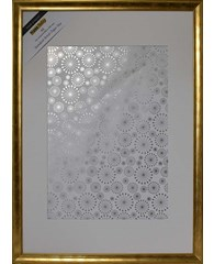 Cairo Gold A1 Picture Frame