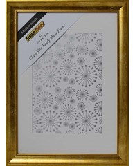 Cairo Gold A3 Picture Frame